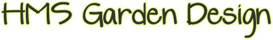 HMS Garden Design - banner